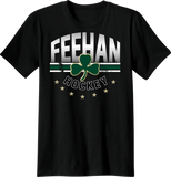 Bishop Feehan Allstar T-shirt with Player Number