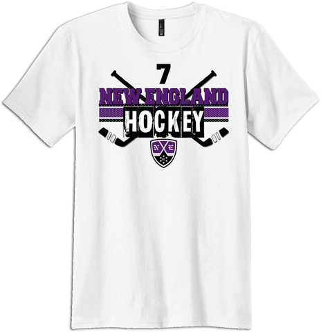 New England Hockey Club Rink Rat T-Shirt