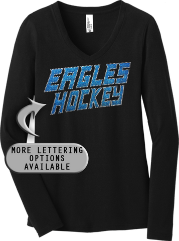 East Lake Eagles Hockey