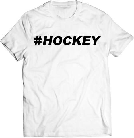 #HOCKEY T-Shirt