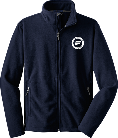 Franklin Flyers Hockey Mens Fleece Jacket