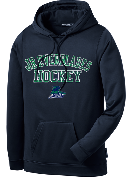 Jr. Everblades Sport-Wick Fleece Hoodie