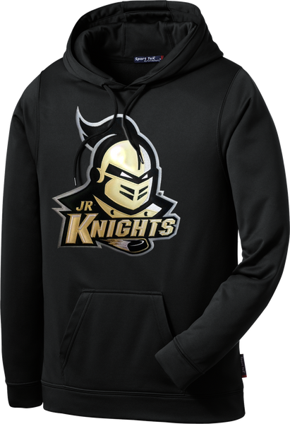 Jr. Knights Sport-Wick Fleece Hoodie