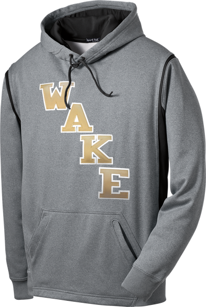 Wake Forest Moisture Wicking Tech Fleece Hoodie