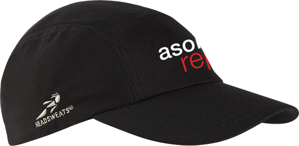 Asolo Rep Headsweats Hat