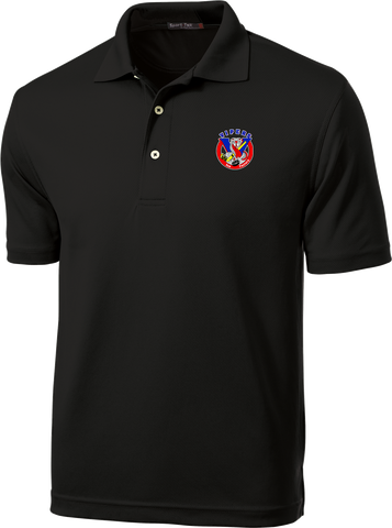 Vipers Hockey Dri-Mesh Polo