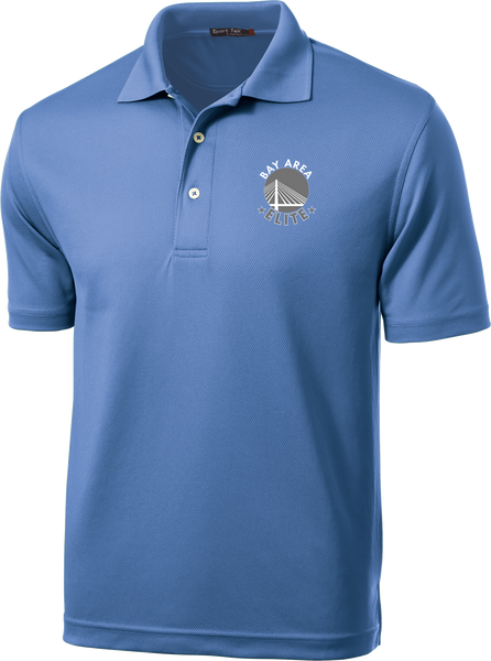 Bay Area Elite Dri-Mesh Polo