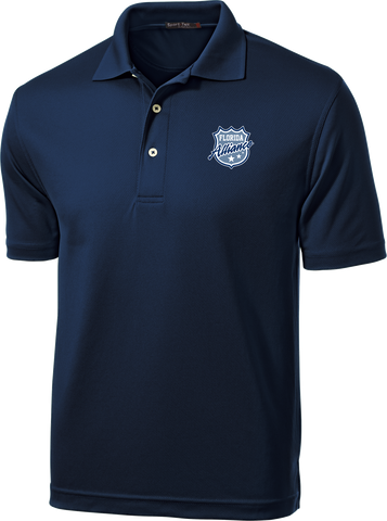 Florida Alliance Dri-Mesh Polo