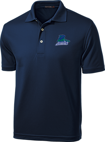 Jr. Everblades Dri-Mesh Polo