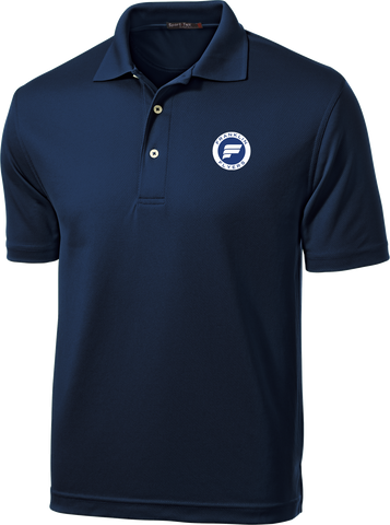 Franklin Flyers Dri-Mesh Polo