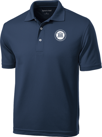 The Classical Academy Dri-Mesh Polo