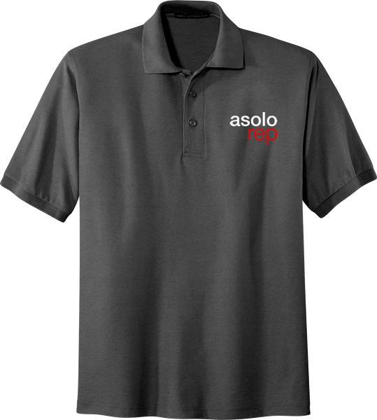 Asolo Rep Silk Touch Polo