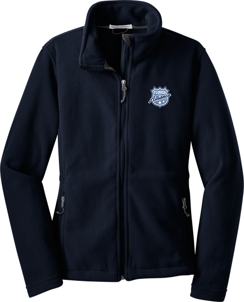 Florida Alliance Ladies Fleece Jacket