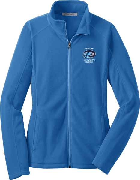 Newsome Ladies Microfleece Jacket