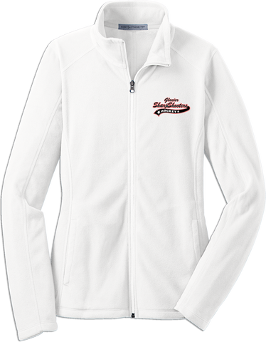 Sharp Shooters Ladies Microfleece Jacket