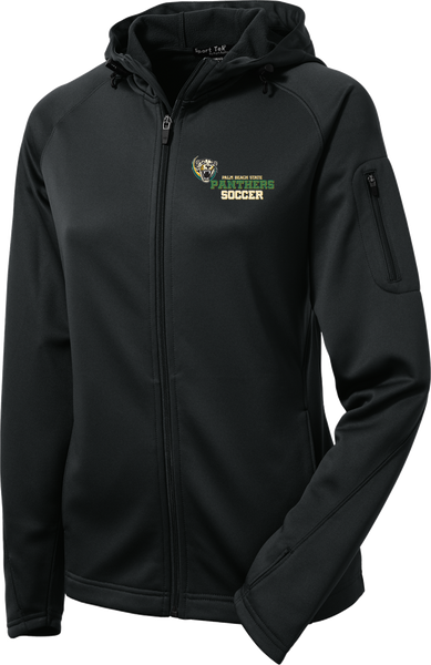 Palm Beach Panthers Soccer Sport Wick Fleece Jacket