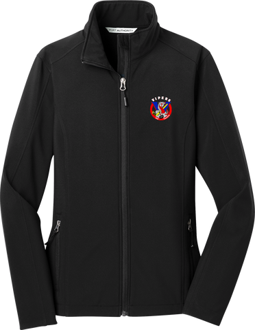Vipers Ladies Core Soft Shell Jacket