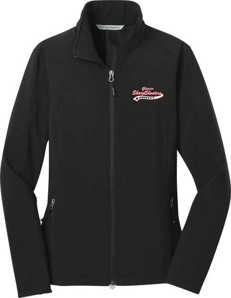 Sharp Shooters Ladies Core Soft Shell Jacket