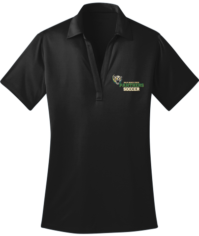 Palm Beach Panthers Soccer Ladies Performance Polo