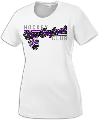 New England Hockey Club Loyalty Dri-Fit Tee
