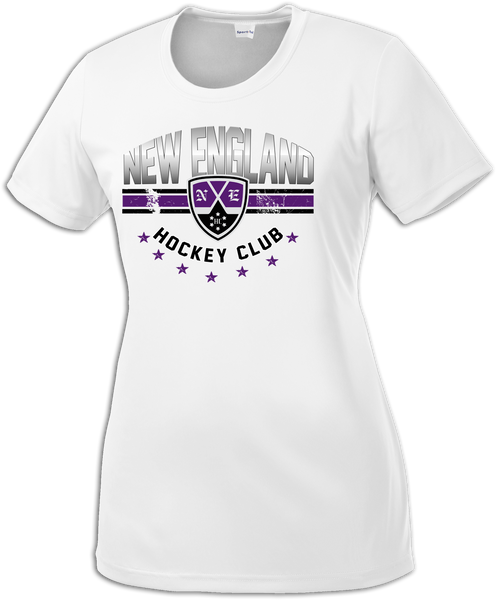 New England Hockey Club Allstar Dri-Fit Tee