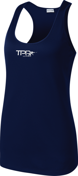 TPR Hockey Ladies Dri-Fit Racerback Tank