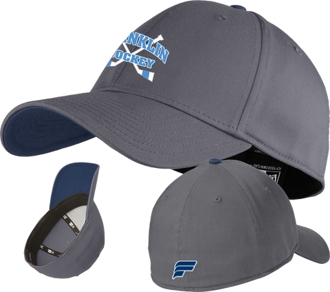Franklin Flyers Hockey NewEra Off Sides Cap