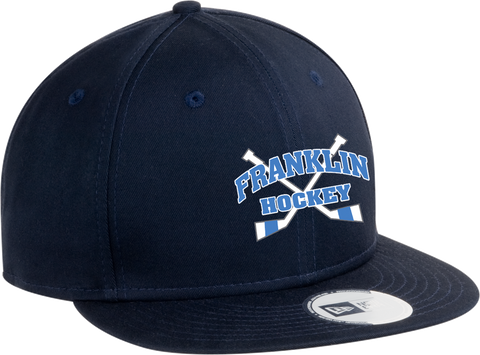 Franklin Flyers Flex Fit Flat Brim Cap