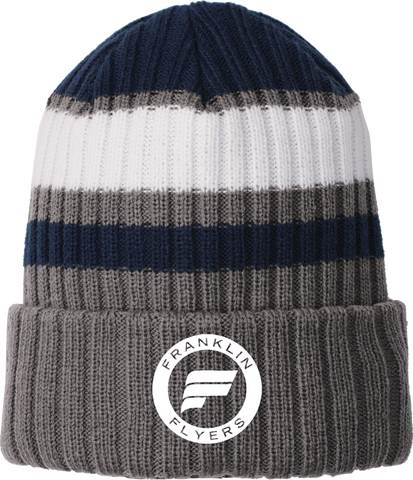 Franklin Hockey NewEra Sideline Beanie