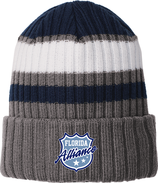 Alliance Hockey Sideline Beanie