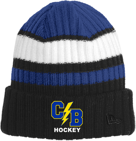 Cypress Bay Hockey Sideline Beanie