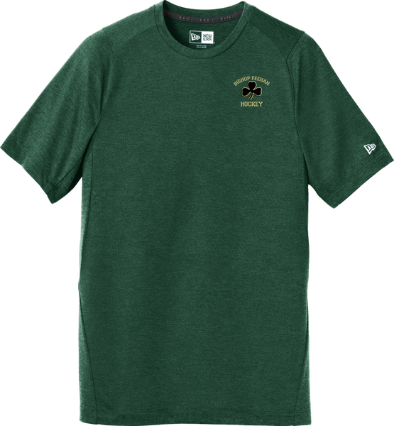 Bishop Feehan NewEra Series Performance Crew Tee