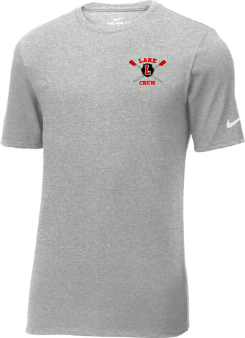 Lake Crew Nike Core Cotton Tee