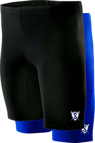 South Orlando Rowing Association Mens Spandex Short