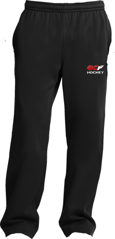 Gulf Coast Flames Hockey Sport-Wick Fleece Sweatpant
