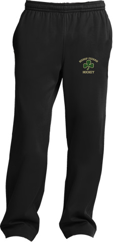 Bishop Feehan Hockey Sport-Wick Fleece Sweatpant