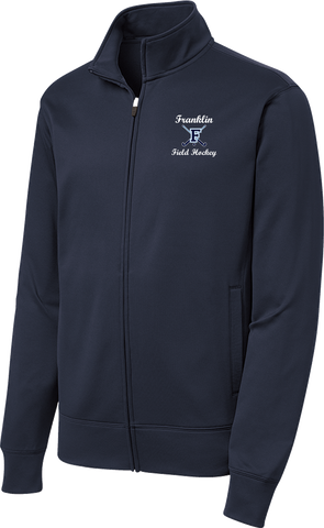 Franklin Field Hockey Sport-Wick Fleece Full-Zip Jacket