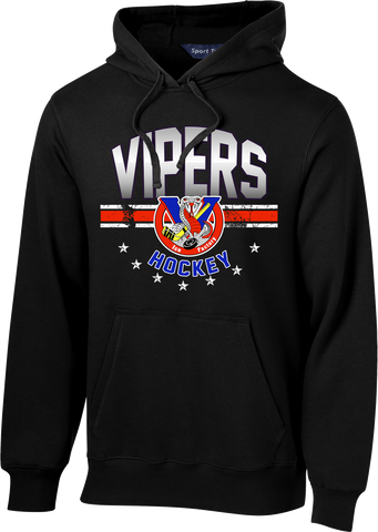 Vipers Pullover Sport Hoodie