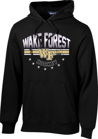 Wake Forest Pullover Sport Hoodie