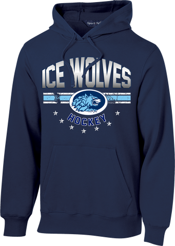 Newsome Pullover Sport Hoodie