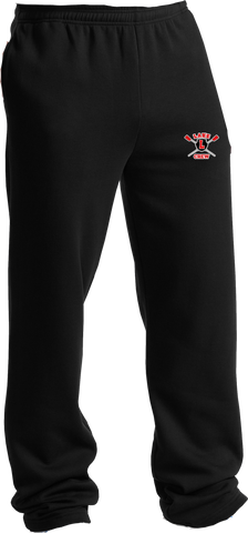 Lake Crew Embroidered Sweatpant