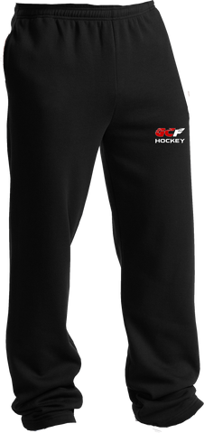 Gulf Coast Flames Fleece Sweatpant