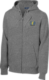 Cypress Bay Full Zip Hooded Sweatshirt