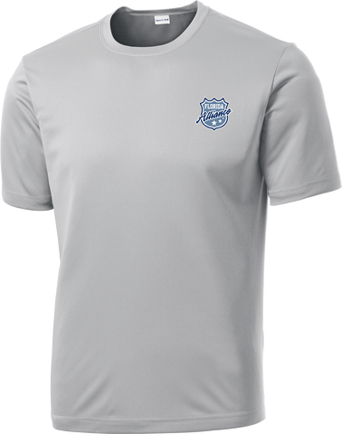 Florida Alliance Dri-Fit Tee with Player Number