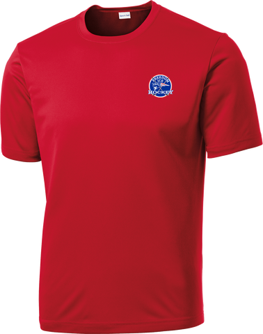 Freedom Hockey Dri-Fit Tee with Player Number