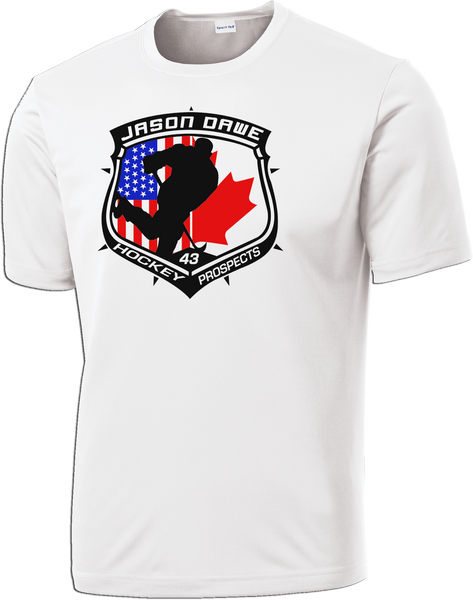 43 Hockey Prospects Fundamentals Dri-Fit Tee