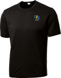 Cypress Bay Short Sleeve Dri-Fit Tee with Player Number