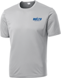 Jr. Bolts Dri-Fit Tee with Player Number