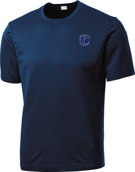 Tampa Bay Juniors Dri-Fit Tee with Player Number