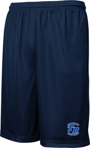 Tampa Bay Juniors Hockey Classic Mesh Shorts